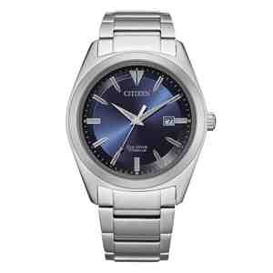 Pánské hodinky CITIZEN Super Titanium AW1640-83L