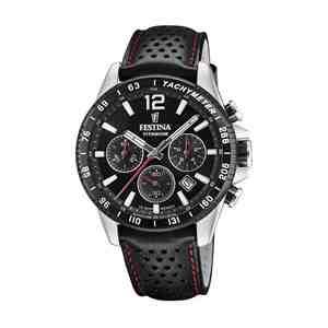 Pánské hodinky FESTINA Titanium Sport F20521/4