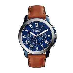 Pánské hodinky FOSSIL Grant FS5151