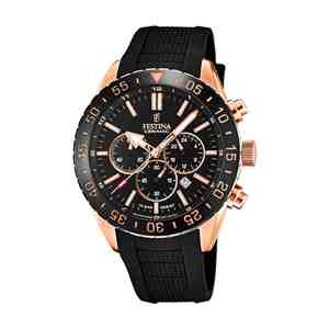 Pánské hodinky FESTINA Ceramic F20516/2