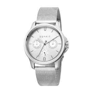 Dámské hodinky ESPRIT Turn Silver