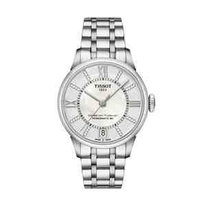 Dámské hodinky TISSOT Chemin des Tourelles T0992071111600
