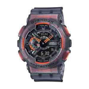 Pánské hodinky CASIO G-Shock GA 110LS-1A