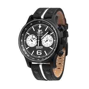 Pánské hodinky VOSTOK Expedition 6S21/5954199 - hodinky pánské