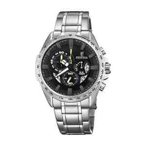 Pánské hodinky FESTINA Chronograph F6864/6