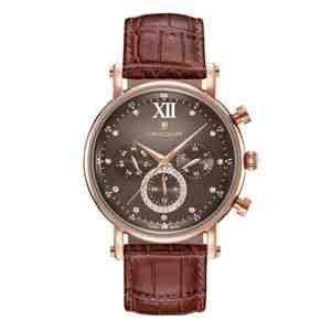 Dámské hodinky HANOWA Tabea Brown