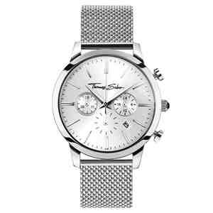 Pánské hodinky THOMAS SABO Rebel Spirit Chrono WA0244