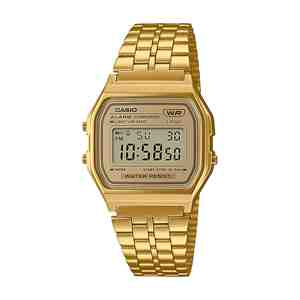 Pánské hodinky CASIO Vintage A158WETG-9AEF