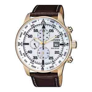 Pánské hodinky CITIZEN Classic Chrono CA0693-12A