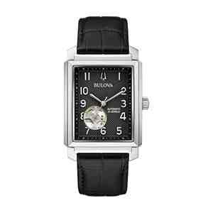 Pánské hodinky BULOVA Sutton Automatic 96A269