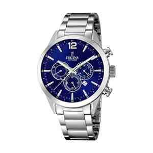 Pánské hodinky FESTINA Timeless Chronograph F20343/7