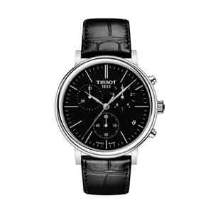 Pánské hodinky TISSOT Carson Quartz T1224171605100