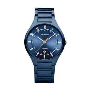 Pánské hodinky BERING Titanium 11739-797