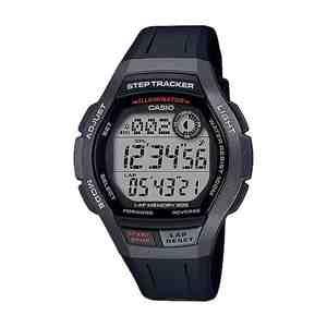 Pánské hodinky CASIO Sport WS 2000H-1A