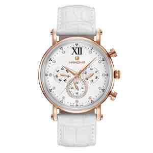Dámské hodinky HANOWA Tabea White
