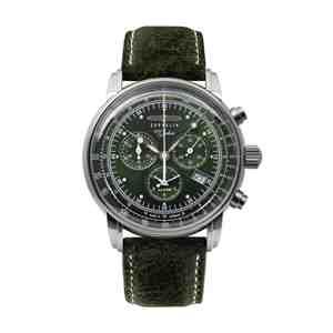 Pánské hodinky ZEPPELIN 100 Jahre Zeppelin 8680-4