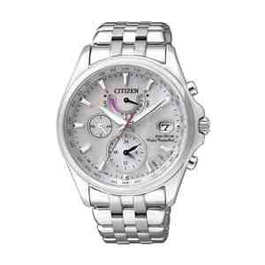 Dámské hodinky CITIZEN Ladies Radio Controlled FC0010-55D