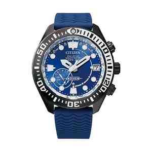 Pánské hodinky CITIZEN Satellite Wave GPS Diver CC5006-06L