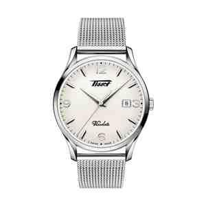 Pánské hodinky TISSOT Viso Date T1184101127700