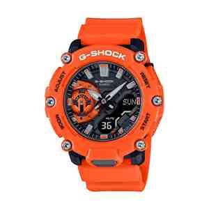 Pánské hodinky CASIO G-Shock GA 2200M-4AER