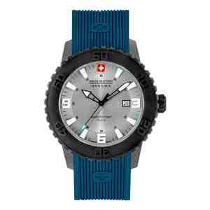 Pánské hodinky SWISS MILITARY HANOWA Twilight II Blue