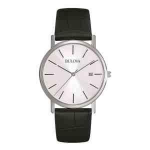 Pánské hodinky BULOVA American Clipper Quartz 96B104