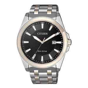Pánské hodinky CITIZEN Sapphire Classic BM7109-89E