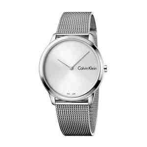 Unisex hodinky CALVIN KLEIN Minimal K3M211Y6