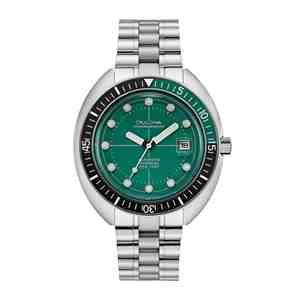 Pánské hodinky BULOVA Oceanographer 96B322
