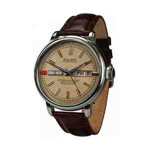 Pánské hodinky POLJOT Gorbatchov 2427.1546512