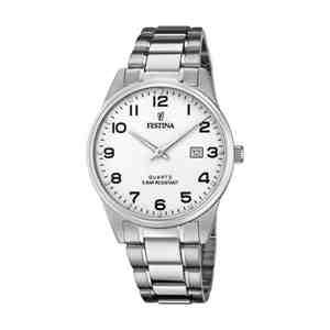 Pánské hodinky FESTINA Classic Bracelet F20511/1