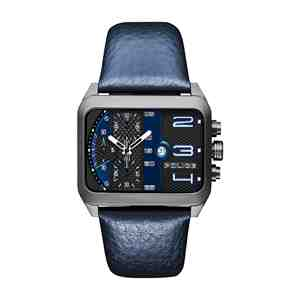 Pánské hodinky POLICE Homerton Blue _S
