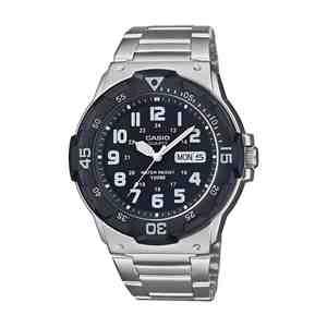 Pánské hodinky CASIO Collection MRW 200HD-1B