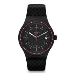 Pánské hodinky SWATCH Sistem Damier SUTB406