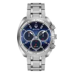 Pánské hodinky BULOVA Curv Classic 96A185