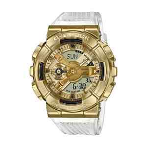 Pánské hodinky CASIO G-Shock GM-110SG-9AER