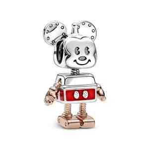 Přívěsek PANDORA Mickey robot
