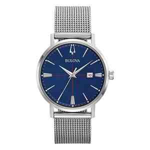 Pánské hodinky BULOVA Aerojet 96B289