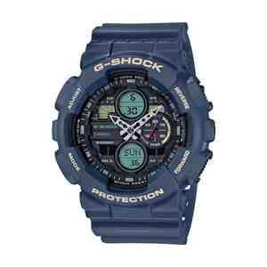 Pánské hodinky CASIO G-Shock GA 140-2A