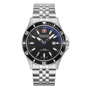 Pánské hodinky SWISS MILITARY HANOWA Flagship Racer