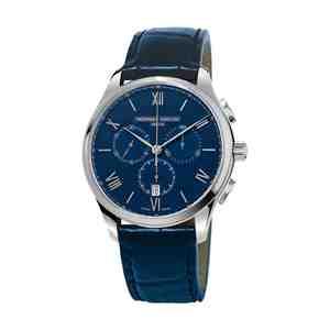 Pánské hodinky FREDERIQUE CONSTANT Classics Blue