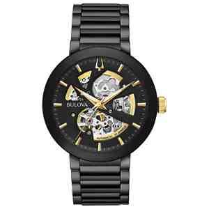 Pánské hodinky BULOVA Classic Automatic 98A203
