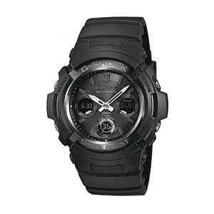 Pánské hodinky CASIO G-Shock AWG M100B-1A