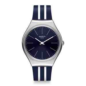 Unisex hodinky SWATCH Skinoutono SYXS106