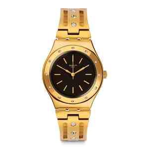 Dámské hodinky SWATCH Cento E Lode YLG135G
