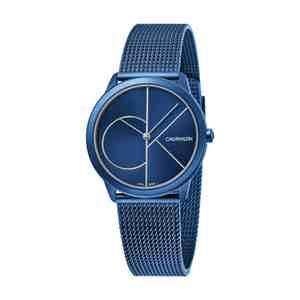 Dámské hodinky CALVIN KLEIN Minimal K3M52T5N