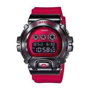 Pánské hodinky CASIO G-Shock GM 6900B-4E
