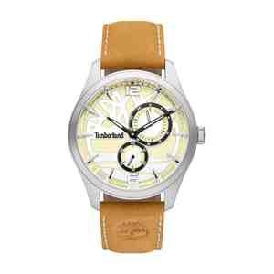 Pánské hodinky TIMBERLAND Ferndale Silver