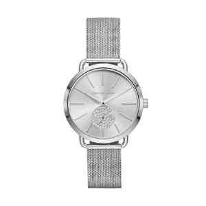 Dámské hodinky MICHAEL KORS Portia Silver