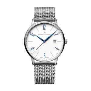 Pánské hodinky MAURICE LACROIX Eliros EL1118-SS00E120